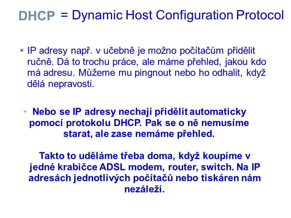 SLAAC and DHCPv6 Stateless Address Autoconfiguration Stateless Address Autoconfiguration (SLAAC) is a method in which a device can obtain an IPv6 global unicast address without the services of a DHCPv6 server.