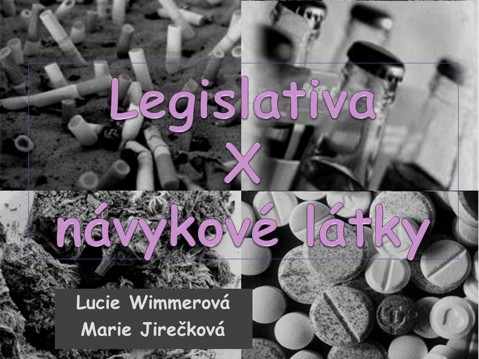 Lucie Wimmerová Marie Jirečková