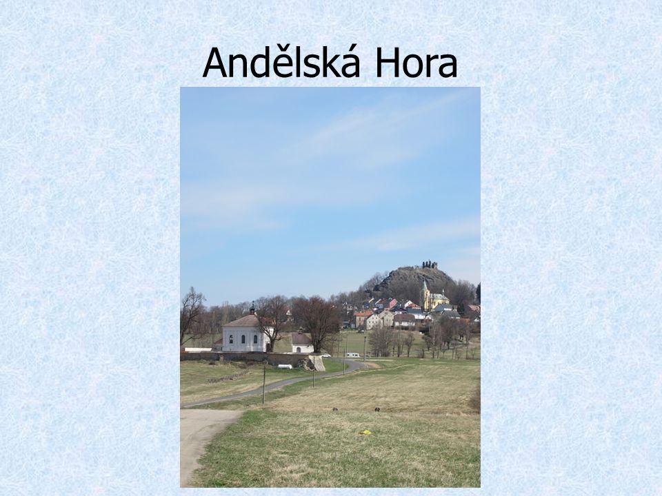 Andělská Hora
