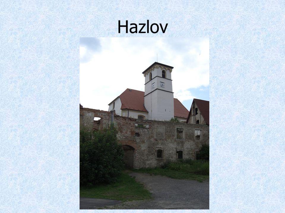 Hazlov