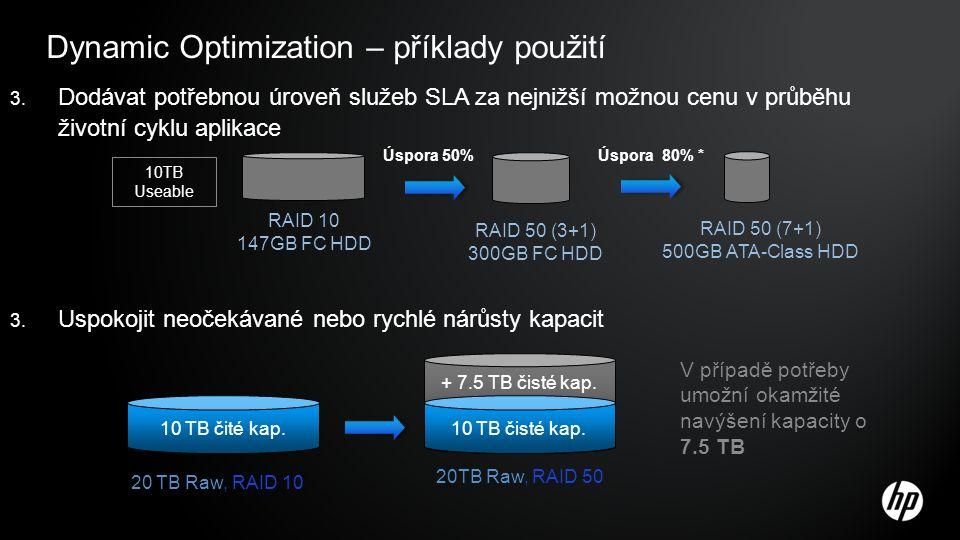 Dynamic Optimization – příklady použití 3.