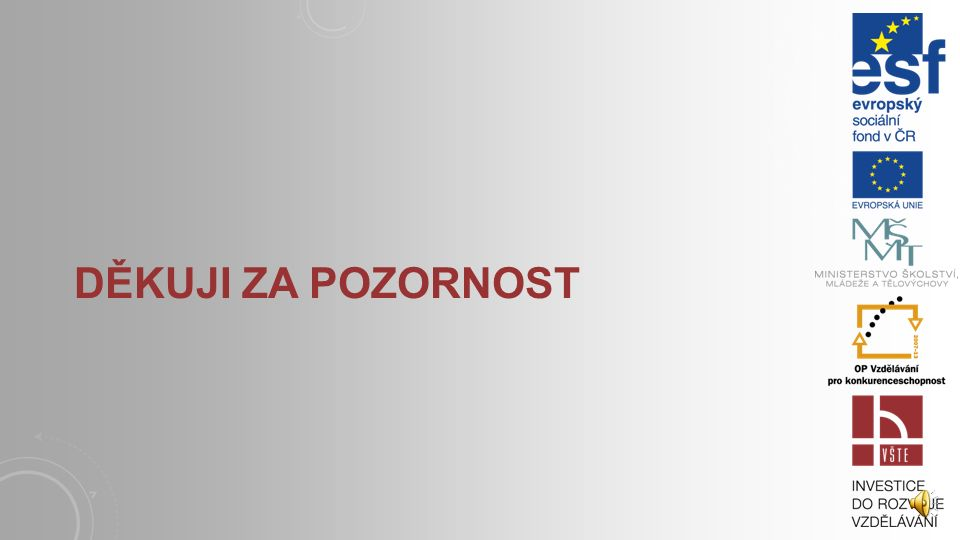 LITERATURA BRČÁK, Josef a Bohuslav SEKERKA.Makroekonomie: základní kurz.