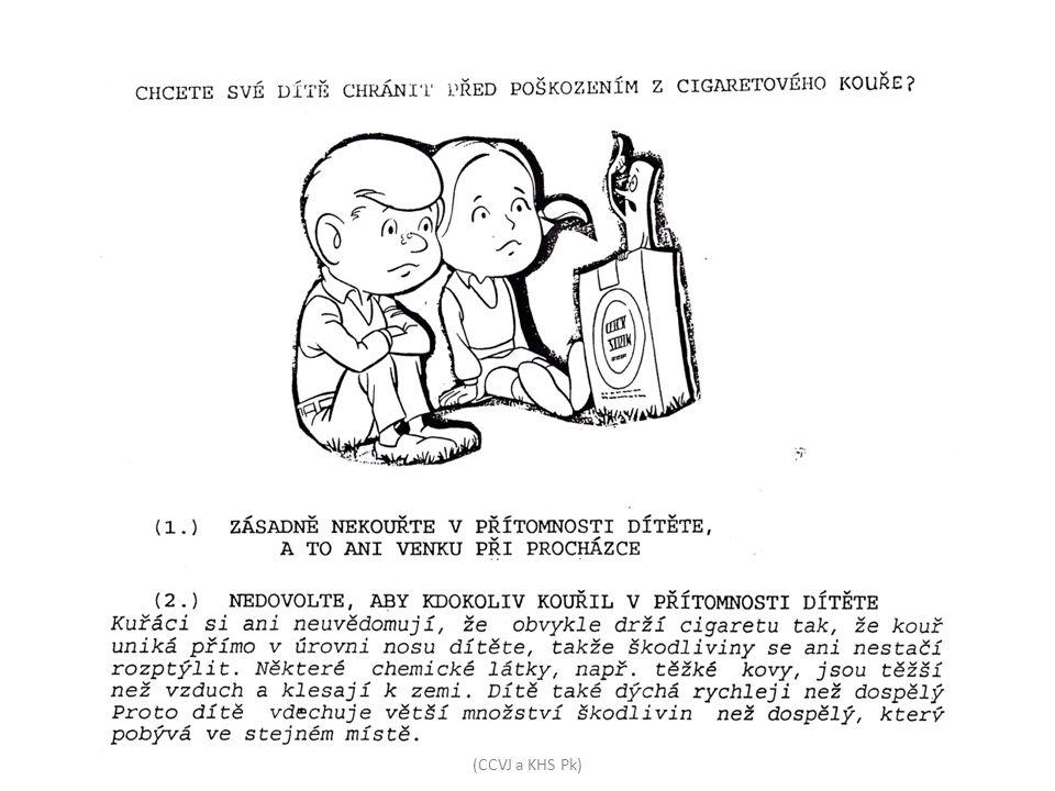 Obr. Jan Lušovský v rámci programu Zdravé město Chrudim