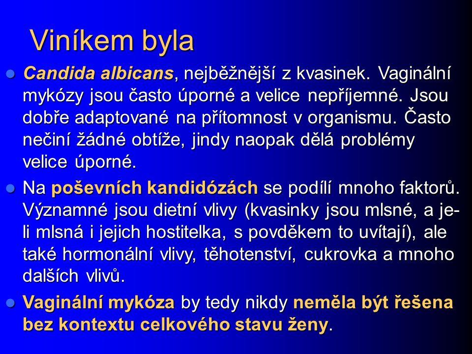 Klíšťata (Ixodes sp.