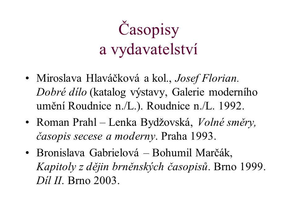 Architektura (1) Rostislav Švácha, Od moderny k funkcionalismu.