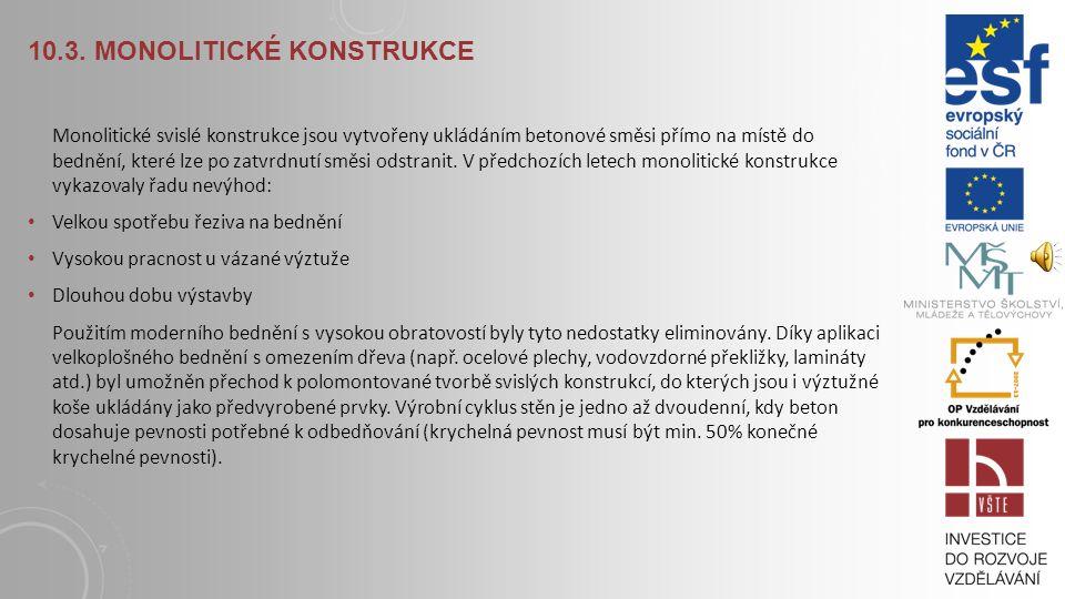 10.2. SUCHÉ ZDĚNÍ Suché (bezmaltové) zdění je možno použít u nenáročných konstrukcí max. do 3 nadzemních podlaží. Dutinové tvárnice suchého zdění z le