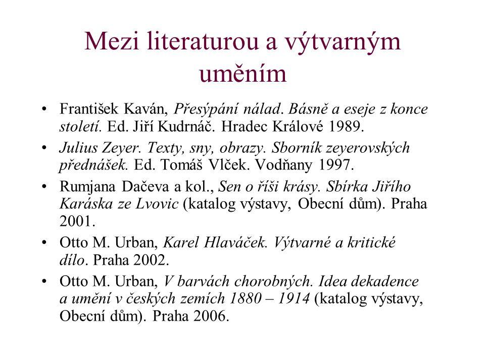 Architektura (1) Zatloukal, Pavel: Historismus.Architektura 2.