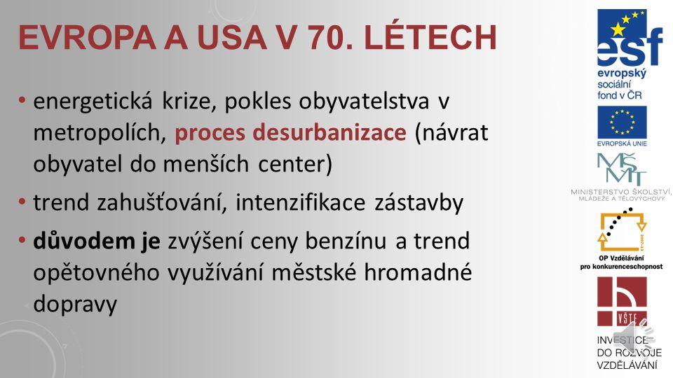 POUŽITÁ LITERATURA ČESKO, 2006.Ministerstvo pro místní rozvoj.