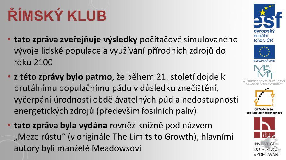POUŽITÁ LITERATURA MARKVART, J.a L. FRIDRICH, 2002.