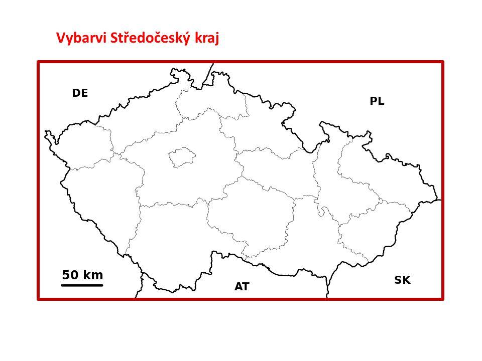 Vybarvi Středočeský kraj