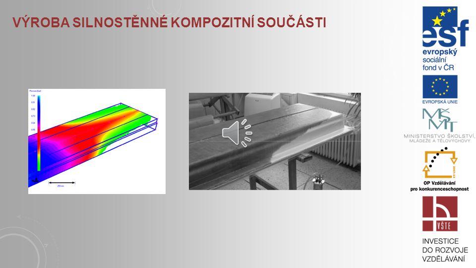 POSTUP A REALIZACE VÝROBY FORMY Zadaný budoucí výrobek se nejprve vymodeluje ve 3D a 2D softwaru. Dle požadavků se potom vytvoří model, které se násle