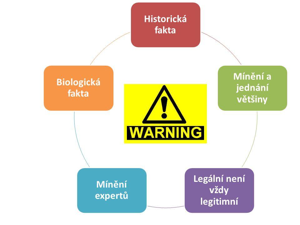 Evoluční teorie Jak můžeme rozhodovat mezi dobrem a zlem.