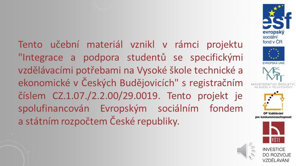 SOCIÁLNÍ KOMUNIKACE KAPITOLA 13.