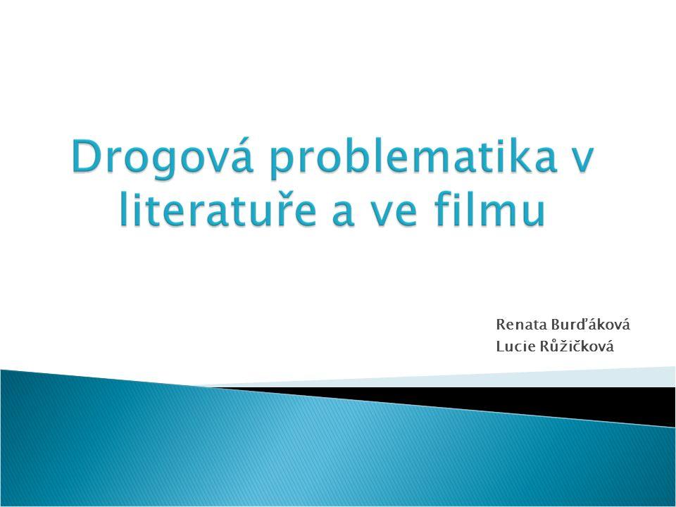 Renata Burďáková Lucie Růžičková