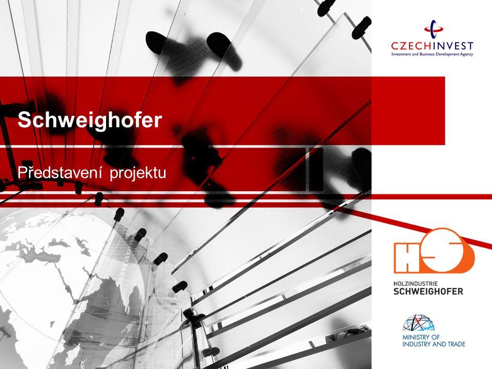 Děkujeme za pozornost www.czechinvest.org www.schweighofer.at