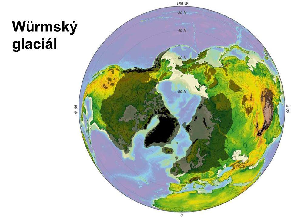 Würmský glaciál