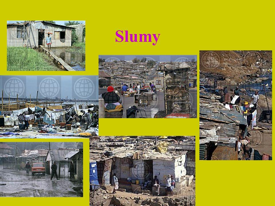 Slumy