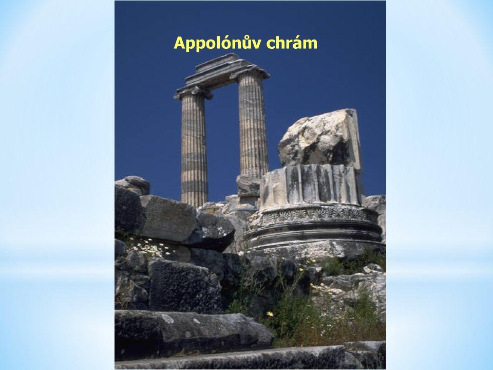 Appolónův chrám