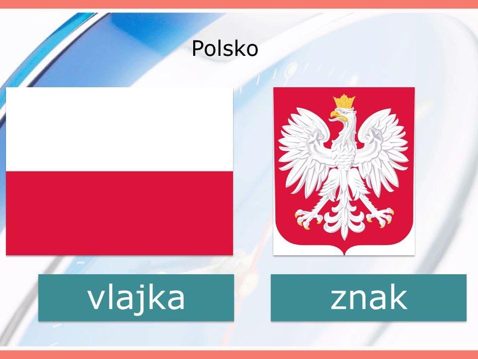 vlajkaznak Polsko