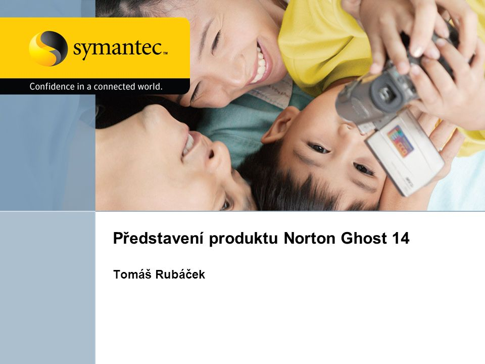 Srovnání nástrojů pro zálohování Brand Symantec Norton Ghost Symantec Norton Save & Restore Acronis True Image 11 Home Migo PC Backup Pro 8.0 Avanquest Perfect Image Professional Microsoft Home Premium Microsoft Home Ultimate Price$69.99$49.99 $59.99$49.95n/a Strength Brand, rich featuresBrand, easy to useRich featuresNonePricen/a Weaknessn/a Vista Support Lack brand awareness Limited feature Limited Features Disk imagingYes Not on VistaYesNo Offsite backupYesNoYesNo Event-based backupYes NoYesNo Incremental backupYes Hot imagingYes No Scheduled backupYes No Google Desktop Search Yes No Symc ThreatCon integration YesNo On-disk s/w recovery LightsOut Restore Yes Recovery Manager YesNo Try & decideNo YesNo System protectionYes No Remote backup management YesNo Advanced compression Yes No