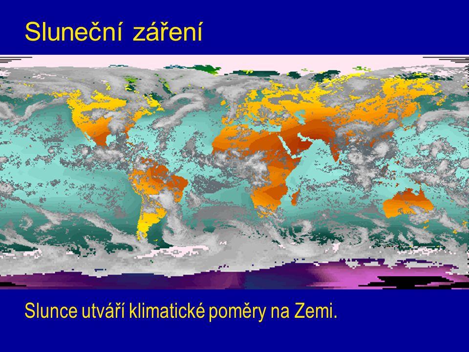 Teplota venkovního vzduchu a vnitřní prostředí: Teplota vzduchu je stěžejním faktorem tepelné bilance v zimním období.