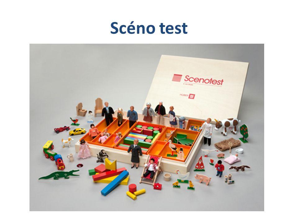 Scéno test