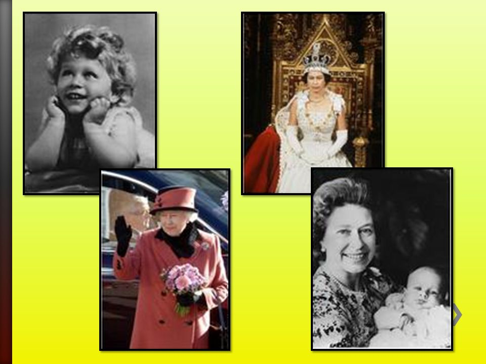 HER FAMILY  Her husband is Prince Philip, Duke of Edinburgh.