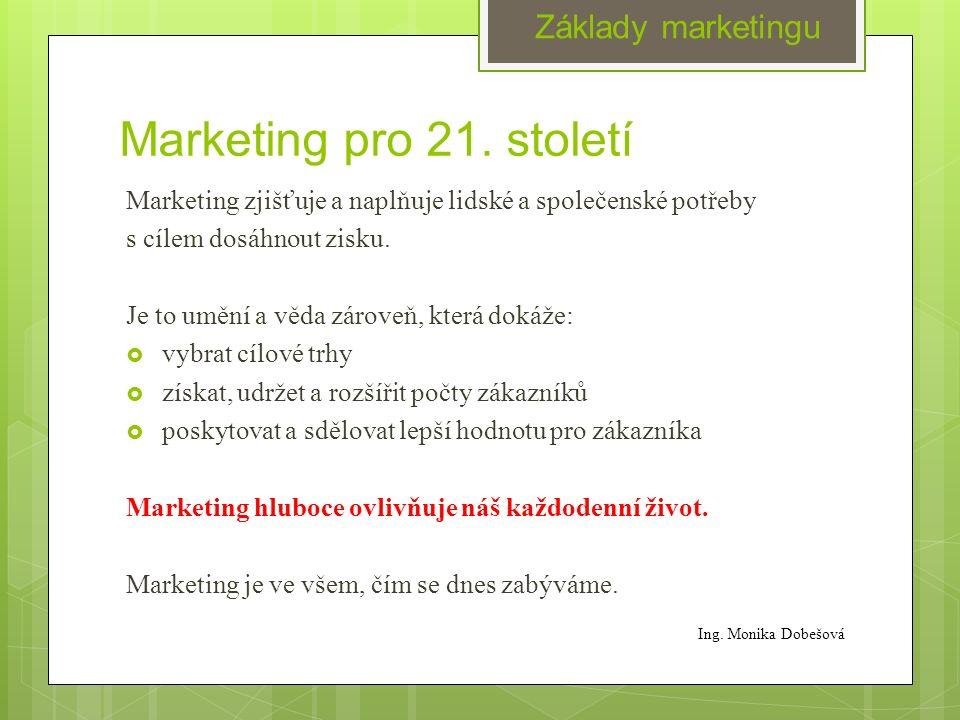 Marketing pro 21.