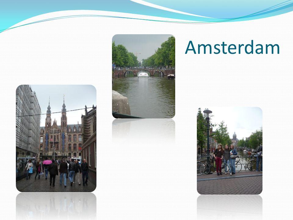 Holandský skanzen Život prostých lidí jsme mohli poznat ve skanzenu lidové architektury v Arnhemu