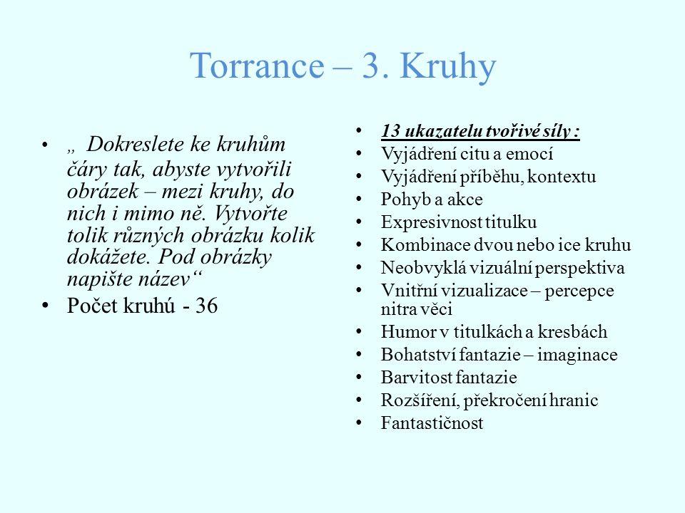 Torrance – 3.