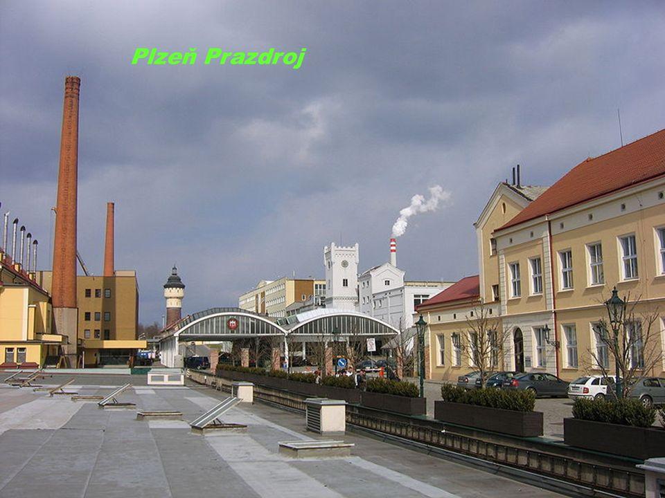 Plzeň Prazdroj
