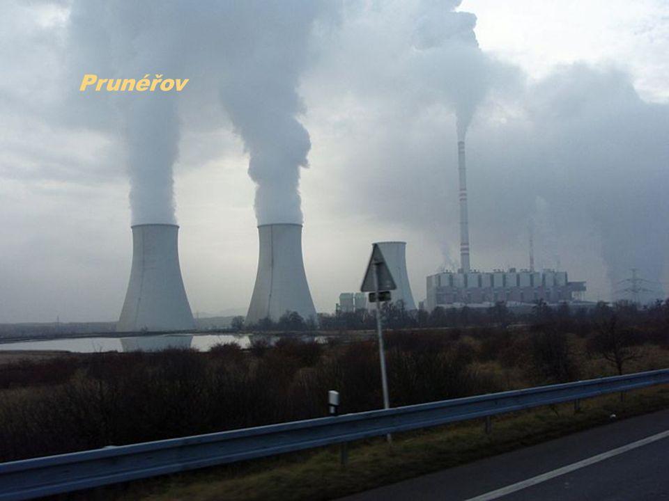 Ústí n.L.-Spolchemie, Setuza, Tonaso, Labena Most-dolyLitvínov-rafinerieDěčín-loděnice, kabely