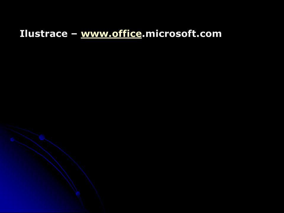 Ilustrace – www.office.microsoft.comwww.office