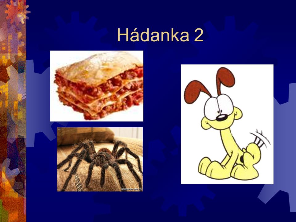 Hádanka 2