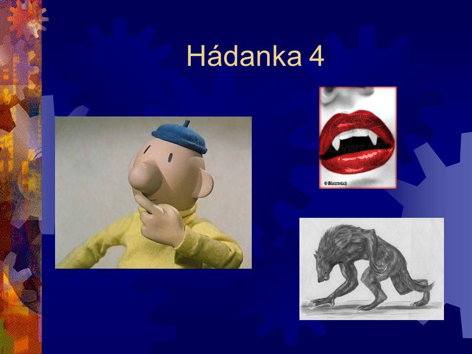 Hádanka 4