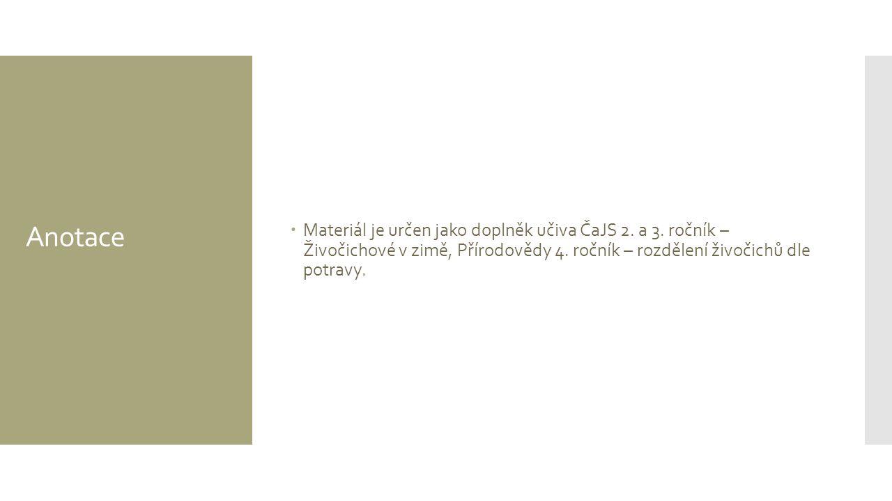 projekt spolufinancován ze státní rozpočtu ČR a Evropským sociálním fondem  Název projektu: Živá příroda ve škole  Číslo projektu : CZ.1.07/1.1.20/02.0055  Datum : 4.