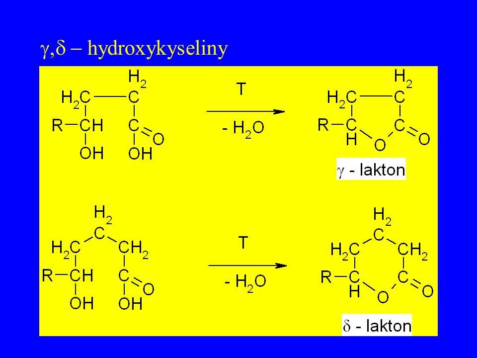 hydroxykyseliny
