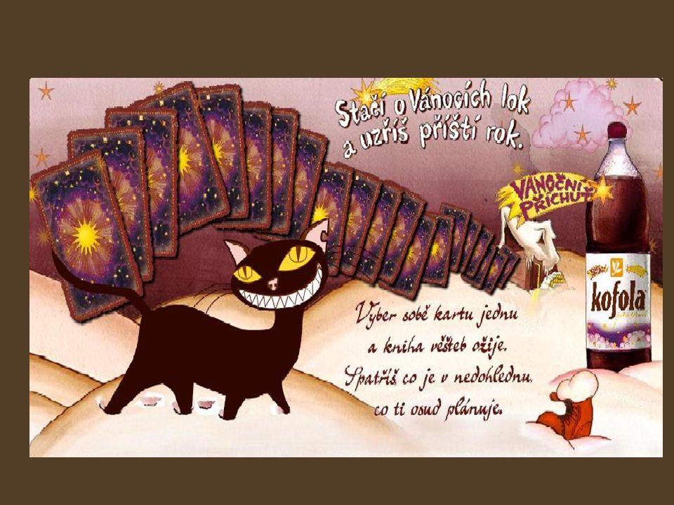 2) Pošlete vánoční přání http://www.vanocnivestba.cz/#/generator Kofola za Vás pošle vánoční přání s věštbou, kterou si vyberete pro vaše známé, přátelé, rodinu,….