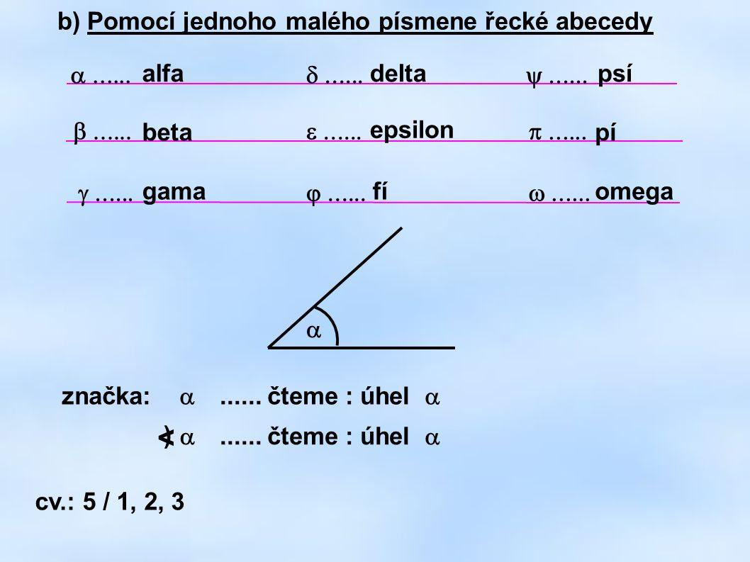 ODVÁRKO, O.; KADLEČEK, J..Matematika pro 6. ročník ZŠ, 3.