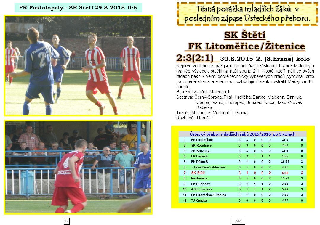 9 28 SK Hrobce - FK Blšany 0:4(0:0) hosté rozhodli o vítězství ve 2.