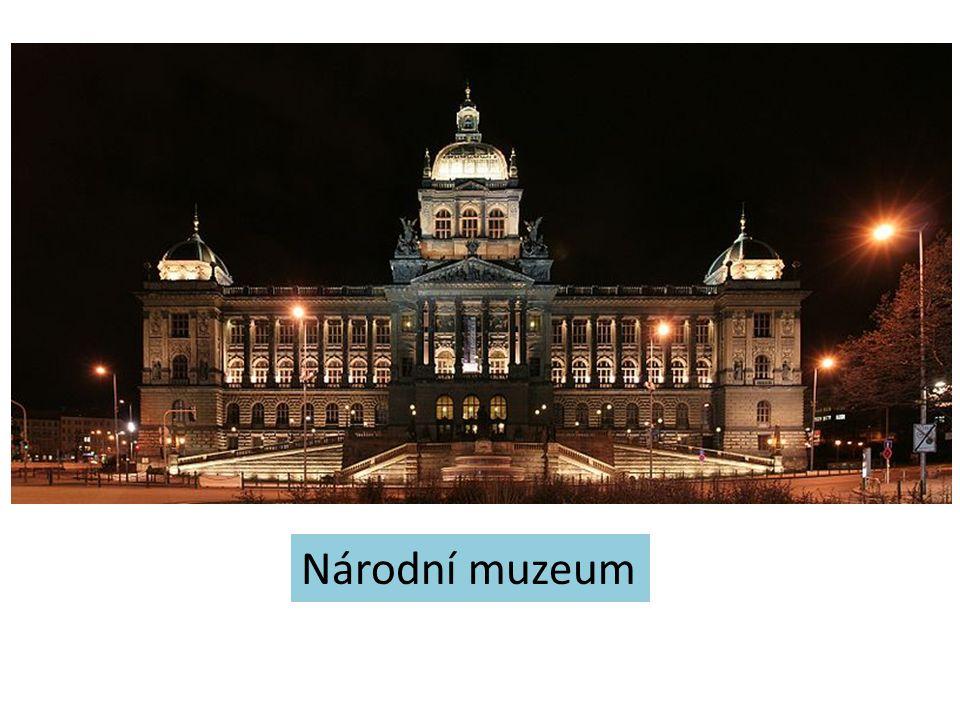 Národní divadlo Stavovské divadlo Státní opera dům U Kamenného zvonu