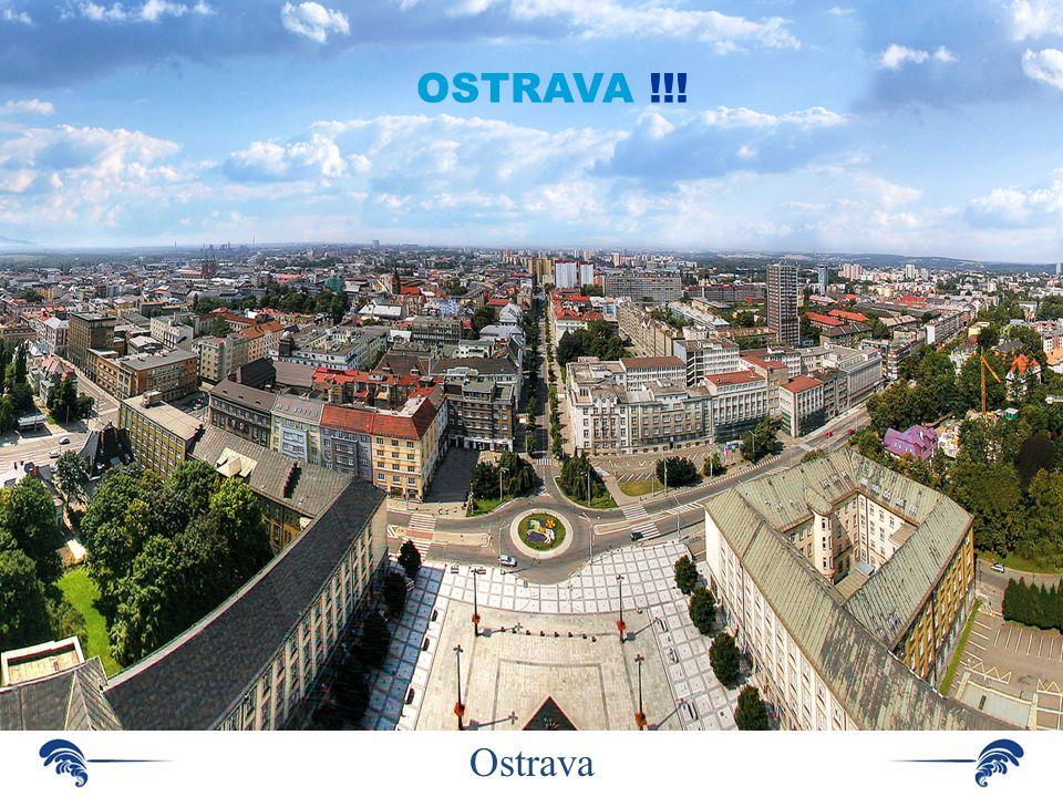Ostrava OSTRAVA !!!