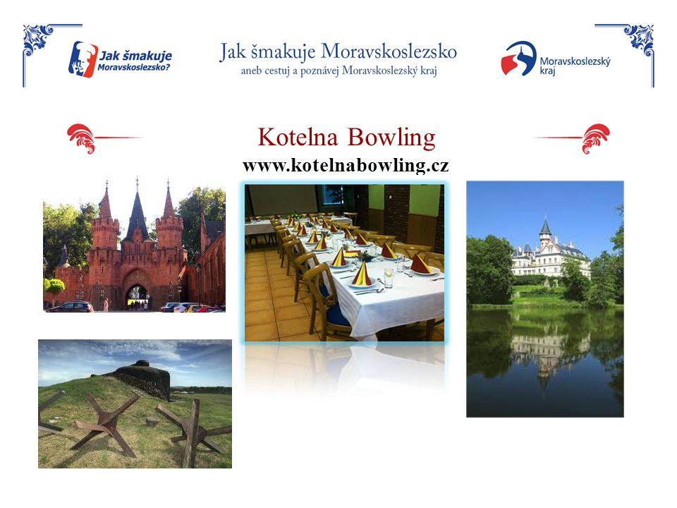 Kotelna Bowling www.kotelnabowling.cz