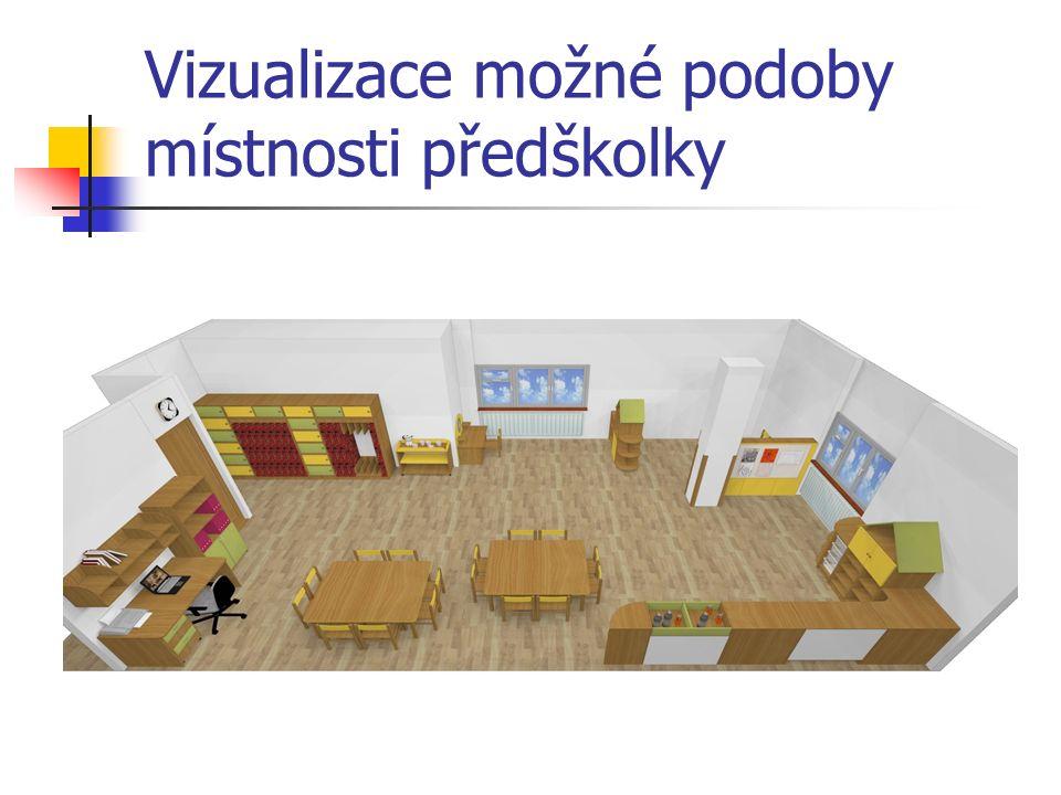 Úklid budovy Přízemí: Úklid v přízemí zahrnuje šatnu, hernu, chodbu, wc pro děti, wc pro dospělé, kuchyňku, PC místnost, kancelář, spojovací krček na odkládání kočárků, tělocvičnu a šatnu, 3 wc, úklidovou místnost a sklad u tělocvičny.