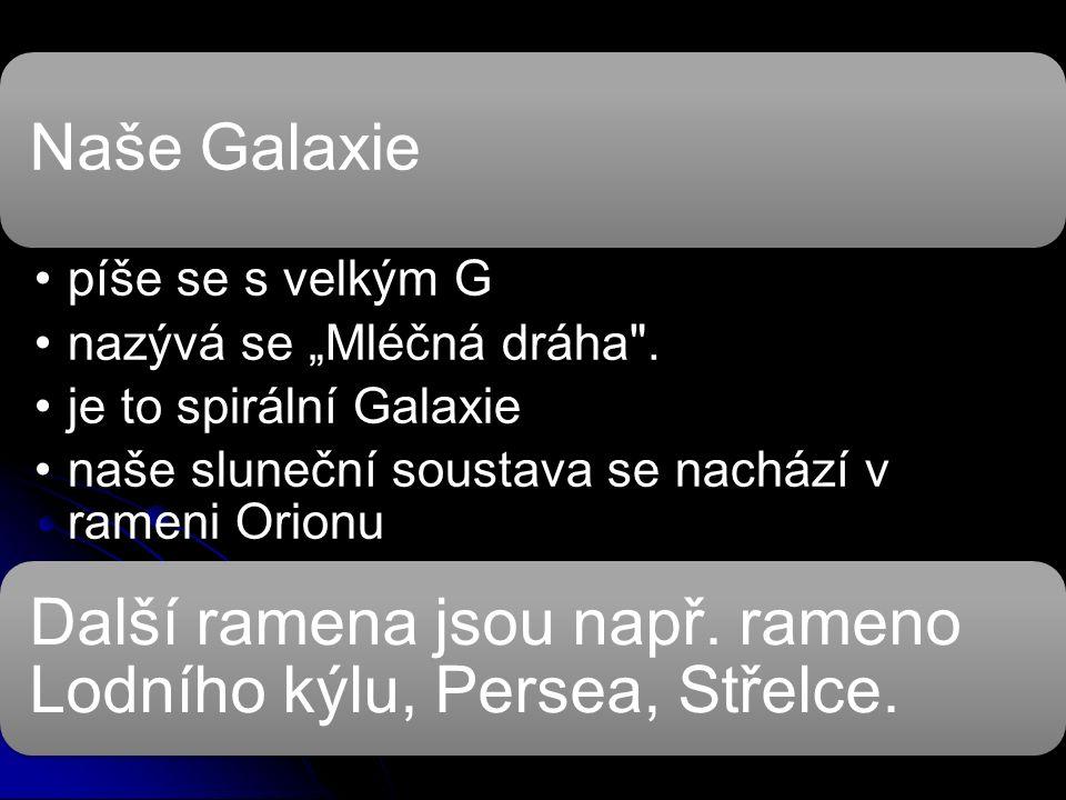 Souhvězdí: obtočná- Velký vůz zvířetníková- Váhy, Štír