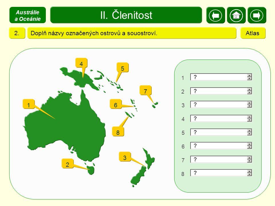 X.Zajímavosti Nový Zéland – národní parky NP Tongariro leží ve vulkanicky činné oblasti.