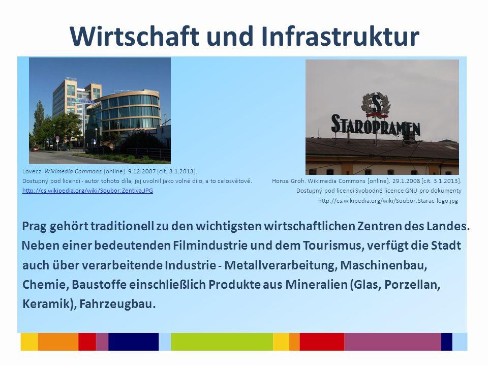 Wirtschaft und Infrastruktur Lovecz. Wikimedia Commons [online]. 9.12.2007 [cit. 3.1.2013]. Dostupný pod licencí - autor tohoto díla, jej uvolnil jako