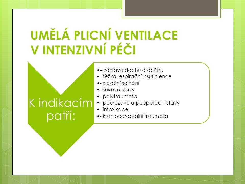 Pneumonie (PNEU) je druhou nejčastěji se vyskytující nozokomiální nákazou (NN); VAP nejčastější nákazou získanou na JIP (incidence se pohybuje mezi 9 - 67%, nebo 4,4- 51 případů na 1 000 ventilátorových dní).