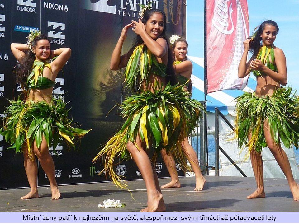 Ia Orana, Maeva a Manava – tak znějí tři slova, kterými vítají Polynésané své hosty. Zcela v duchu své legendární tradice pohostinnosti vítají cizince