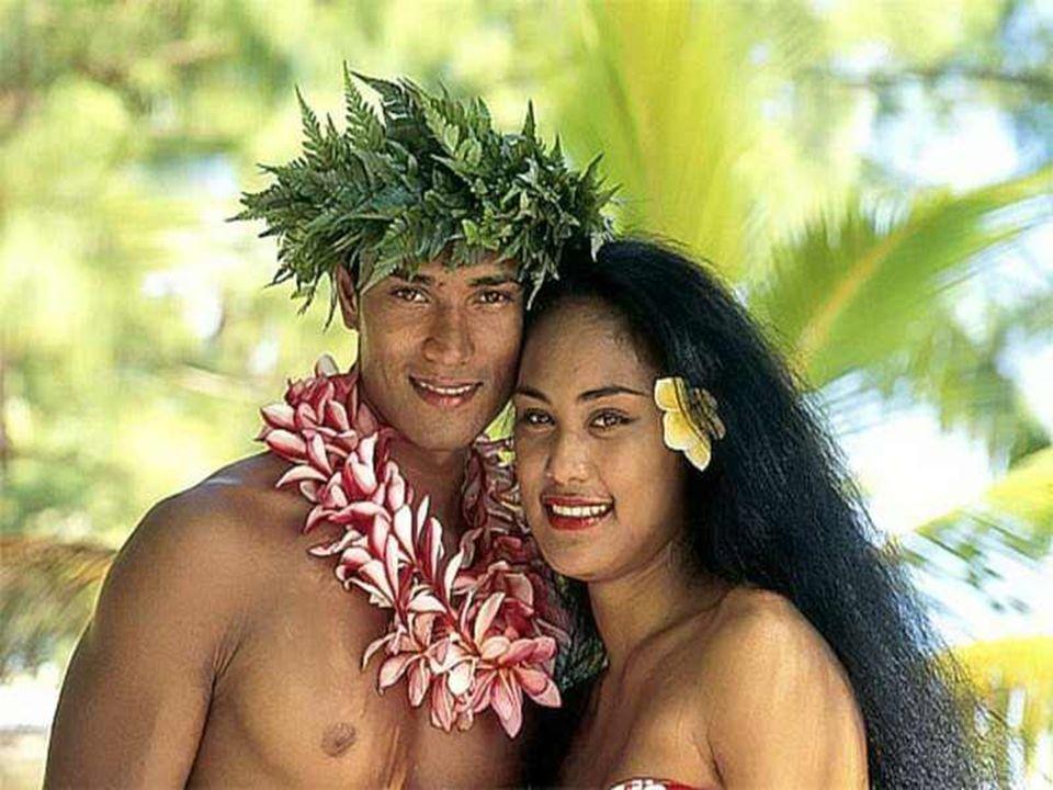 Jedno důležité slovo by měl každý návštěvník Francouzské Polynésie znát: Mauruuru – což v tahitském jazyce znamená děkuji